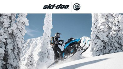 Ski-Doo - Save up to $1,750 on Select 2019 Models