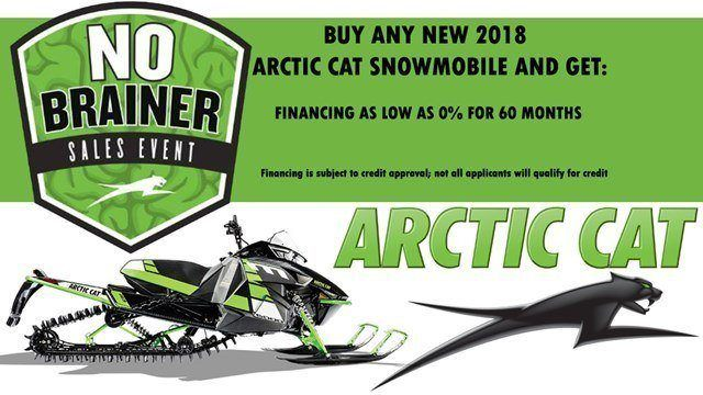 AC No Brainer 18 sleds